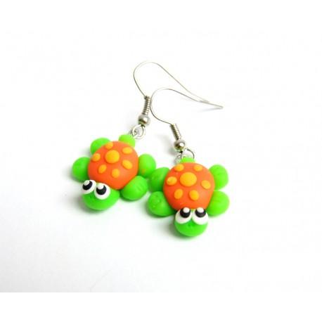 Želvy oranžové