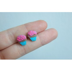 Neonové muffinky