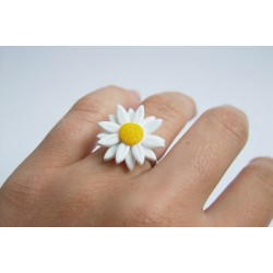 Kopretinkový prsten
