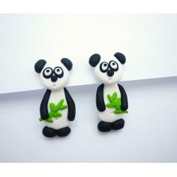 Falešný roztahovák - pandy (ocel)