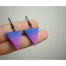 Ombré trojúhelníky