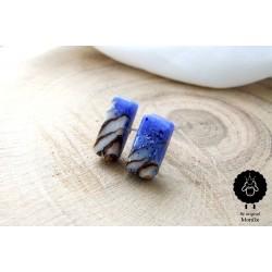 Šištice modro-bílé I. | TOP