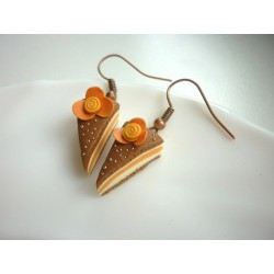 Pomerančový dort VÝPRODEJ