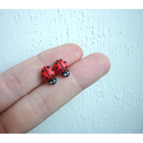 Mini berušky