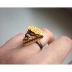 Dortový prsten