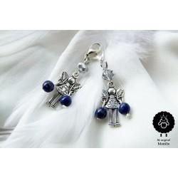 Andělka s lapisem lazuli 71575