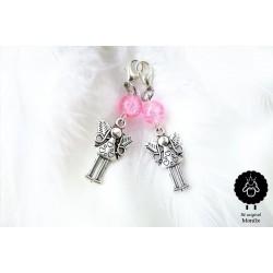Andělka růžová 539981