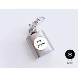 Mini placatka - na přání (1oz)