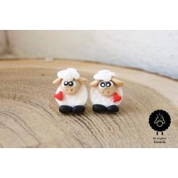 Ovečky - pecky 1
