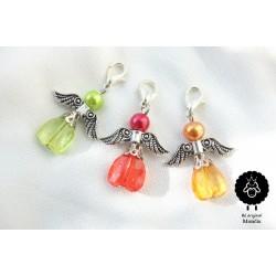 Andělka (3 barvy)