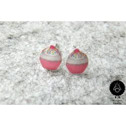 Cupcake II. – menší
