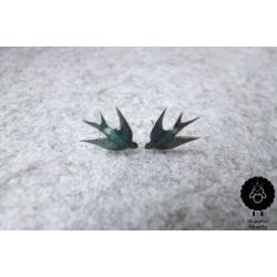 Vlaštovka – menší