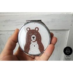 """Zrcátko - """"Medvědi"""""""