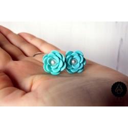 Mint mini květinky