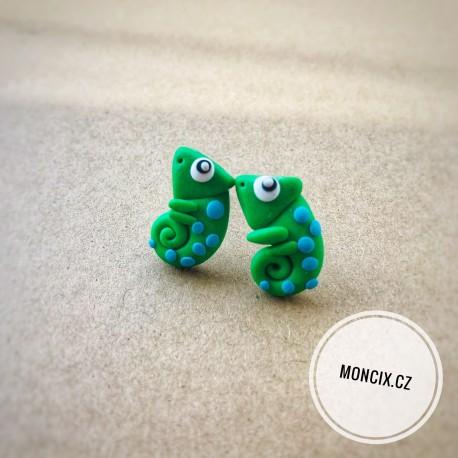 Chameleoni mini ocel