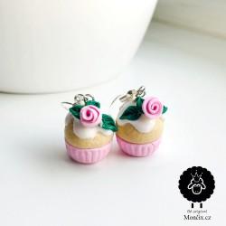 Muffin sweet cupcake
