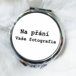 Zrcátko Vaše fotografie