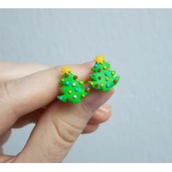 Vánoční stroměček
